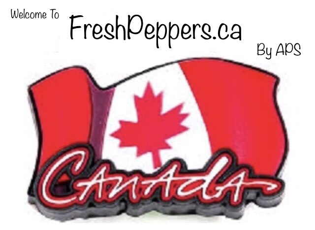 Welcome To Fresh Peppers